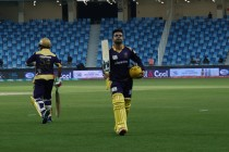 Team spirit is vital for success- Ahmed Shehzad