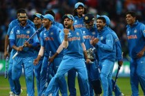 India- Top contender for Asia Cup