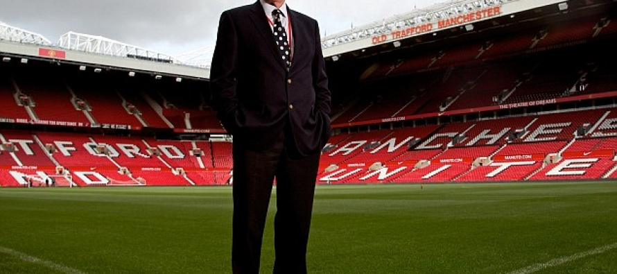Man Utd to name Old Trafford stand after Bobby Charlton