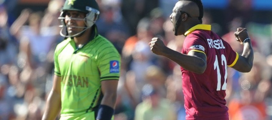Andre Russell will be 'scared', but he is willing to travel to Pakistan