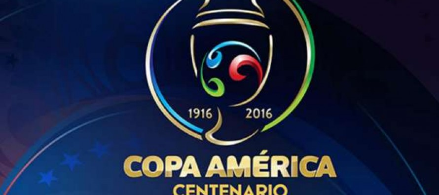 Stage set for Copa America draw after year of scandal