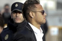 Brazilian judge throws out Neymar tax evasion case