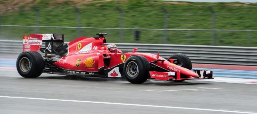 Fun and games ahead as Formula One testing starts