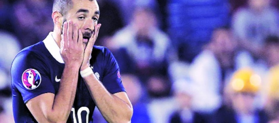 Benzema edges closer to France return after legal ruling