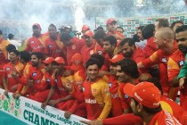 Islamabad down Quetta to clinch inaugural PSL title