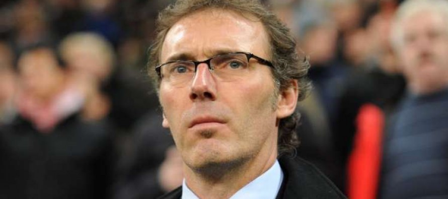 Blanc admits anger at Aurier insults