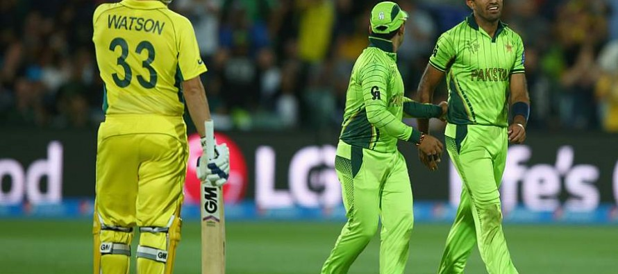 Wasim advises Wahab Riaz to 'MOVE ON' from the World Cup spell