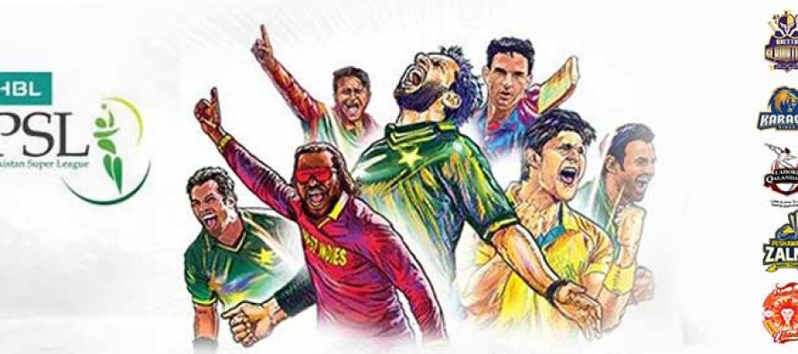 PSL— A Blockbuster Hit with Minute Mistakes