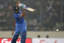 Rohit Sharma shines as India kicks off Asia Cup on a high note