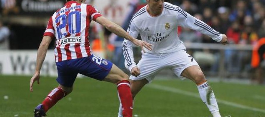 Derby win a must for Ronaldo in Barca chase