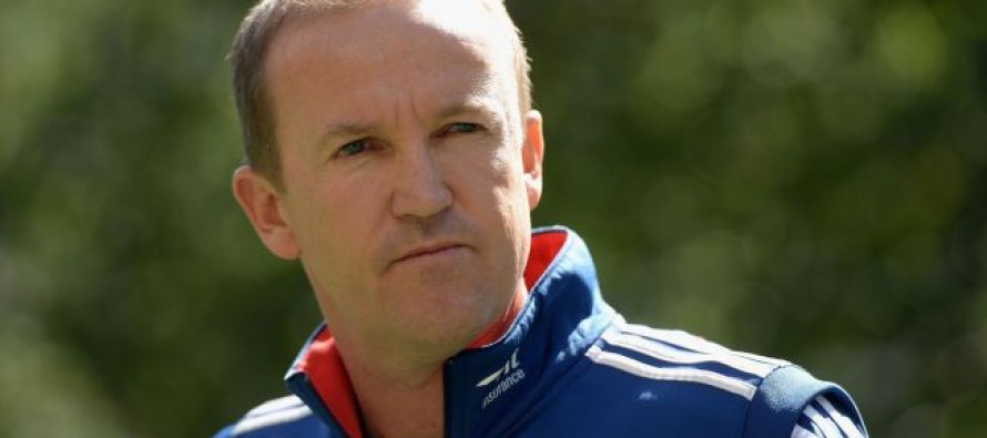Andy Flower enjoying his stint with Zalmi