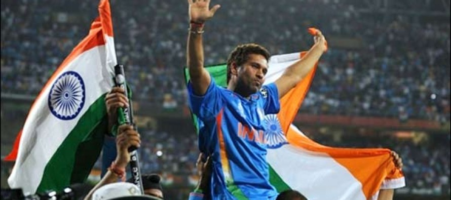 Hardwork is the key to success-Sachin tendulkar