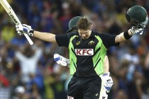 Watson bids to open at World T20s after unbeaten 124