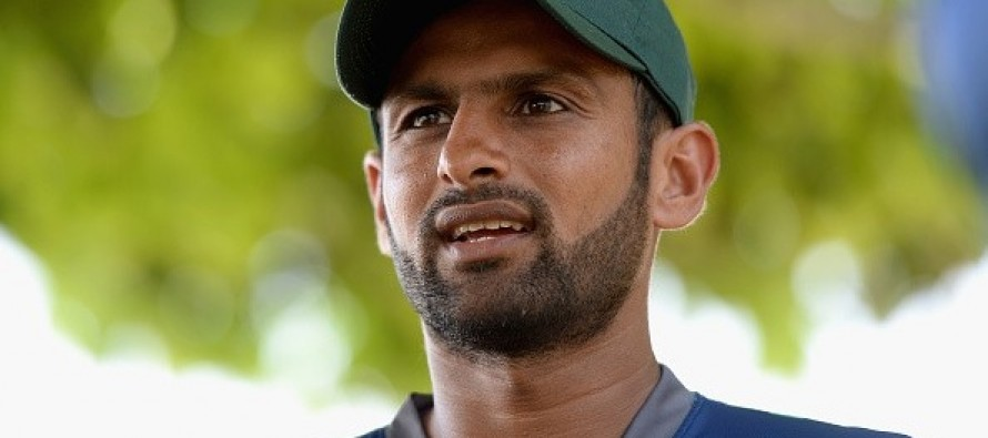 Shoaib Malik's decision to relinquish the captaincy was the right one