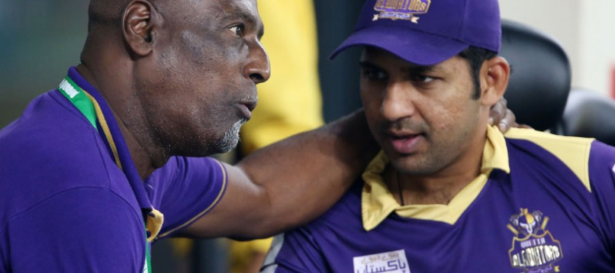 We'll win PSL for Quetta says Sarfraz