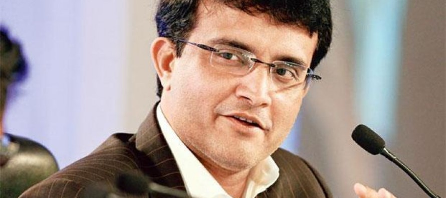 Ganguly has no plans of coaching team India