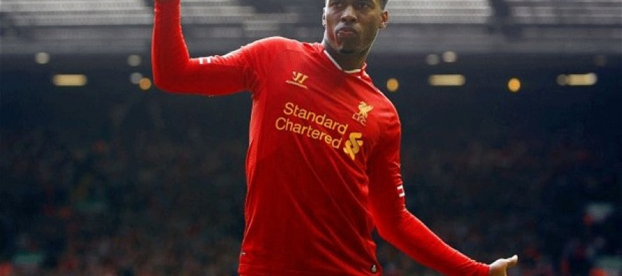 Sturridge stirs in time for Man City reunion