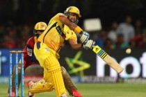 Raina to lead Gujarat Lions in IPL
