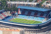 Atletico's Calderon to host Spanish Cup final