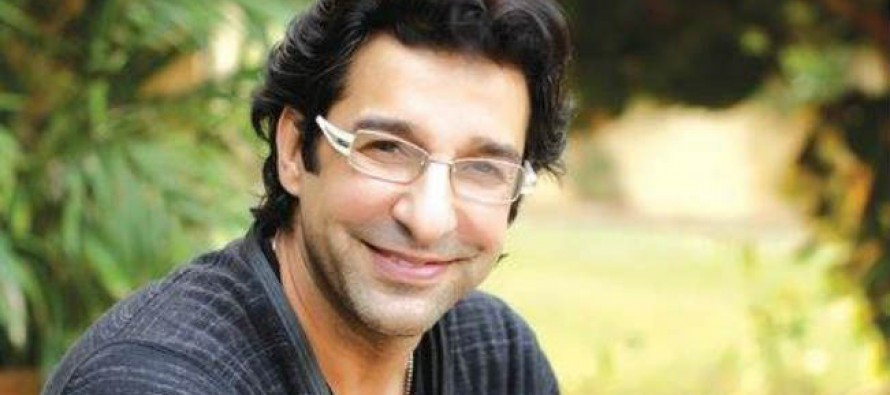 Wasim considers India as favourites for Asia Cup