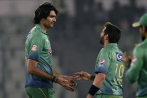 Skipper Afridi has full confidence in his squad