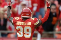 Former Chiefs safety Abdullah quits over concussions