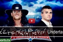 A look ahead at Shane's battle with The Undertaker at WrestleMania