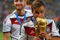 Goetze goes from World Cup hero to zero in 2016