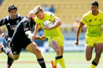 New Zealand sevens set to stay in Wellington