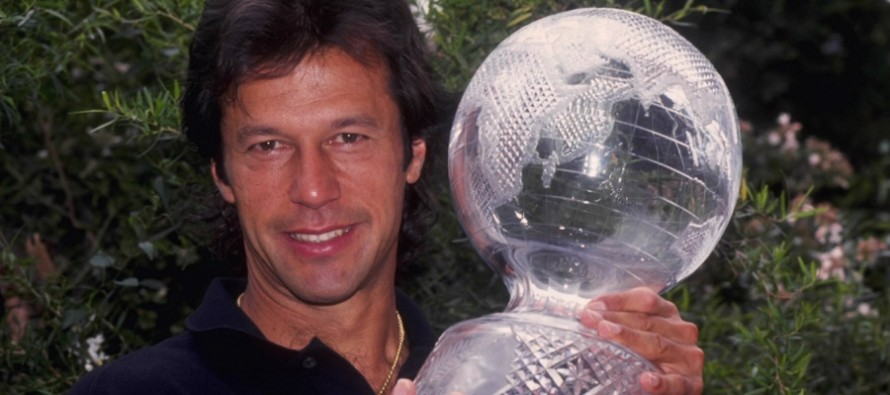 World Cup 1992: 5 cherished moments from Pakistan's finest hour