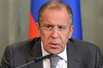 Russia has 'many questions' for WADA on Meldonium ban: Lavrov