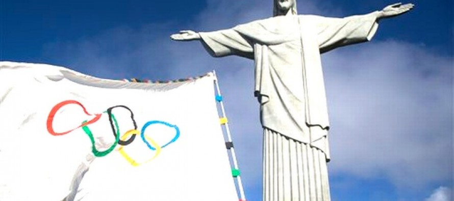 """Rio de Janeiro staged a """"very clean"""" campaign"""