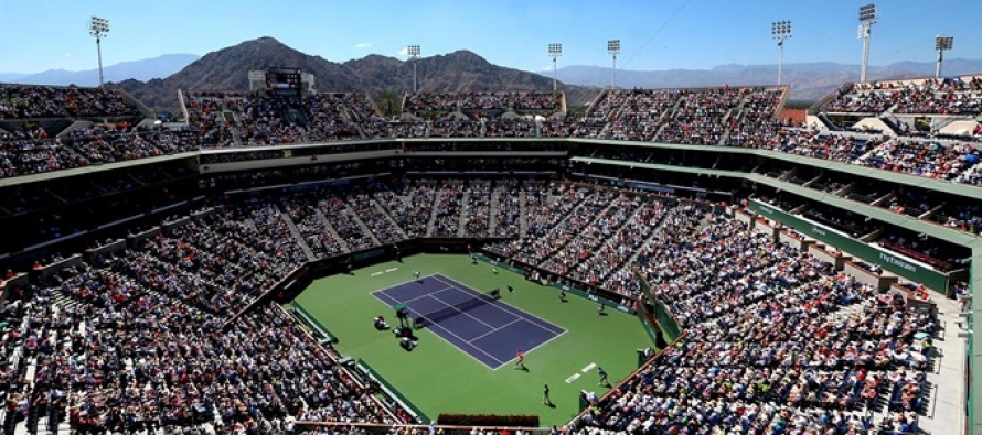 Indian Wells: Nadal and Djokovic proceed to third round