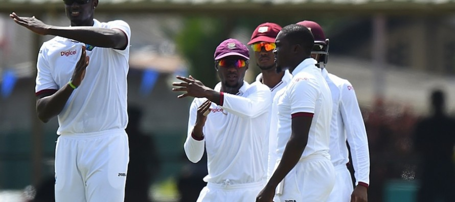 West Indies to host test series against India in this summer