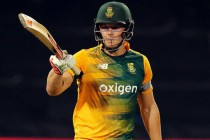 Magical Miller steers South Africa to victory over Australia