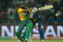 Amla secures South Africa's dead rubber win