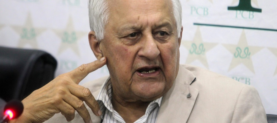 No final decision made about head coach says Shaharyar