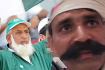 Pakistan's 'cricket uncles' to miss out on India-Pak T20