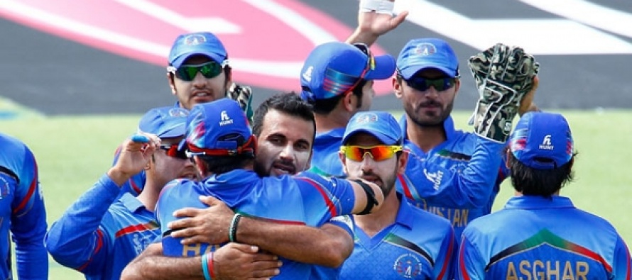 Afghanistan refuses playing in Pakistan due to 'Security Concerns'