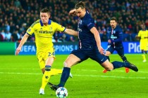 PSG focus on Chelsea ahead of Montpellier visit