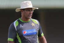 Waqar angry at confidential report leak