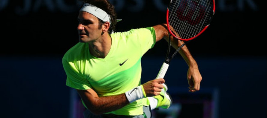 Federer out of Miami with stomach illness