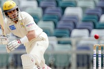 Ryan Campbell becomes the oldest T20 player