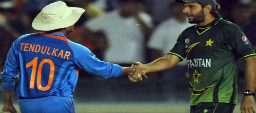 Famous cricket rivalries