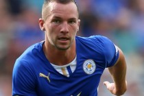 Leicester's Drinkwater gets first England call-up