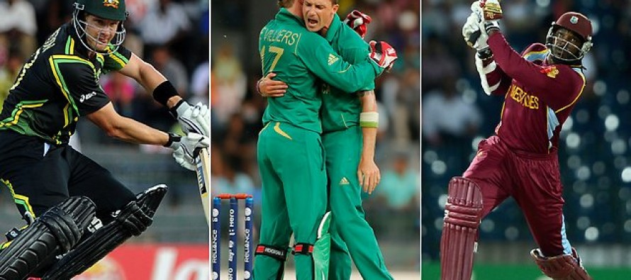 T20's unstoppable rise fuels fears for Tests