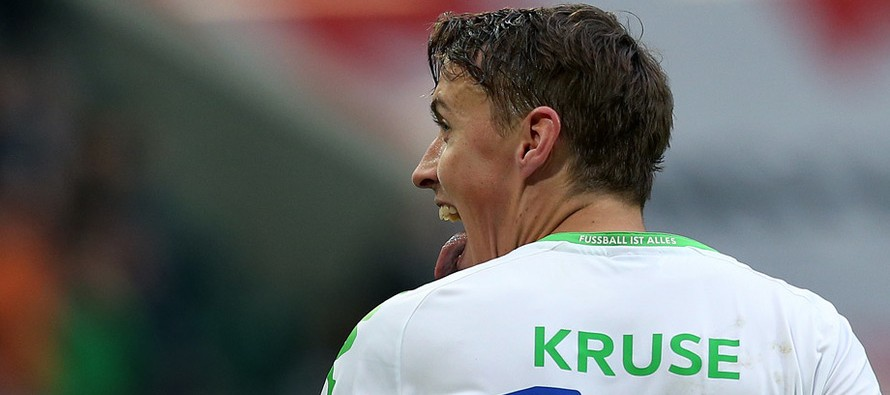 Kruse fined for losing 75,000 euros in a taxi