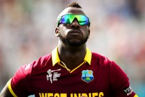 Windies all-rounder Russell facing drug test sanction – report