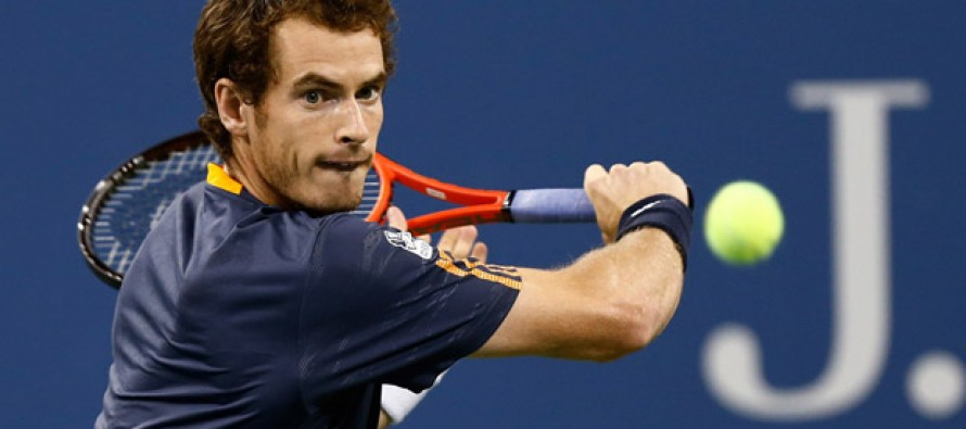 Proud dad Murray ready to lead Davis Cup title defence