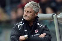 Frankfurt sack Veh after dropping into bottom three